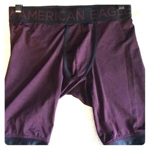 American 🦅 Eagle Outfitters AEO FLEX / TRUNK